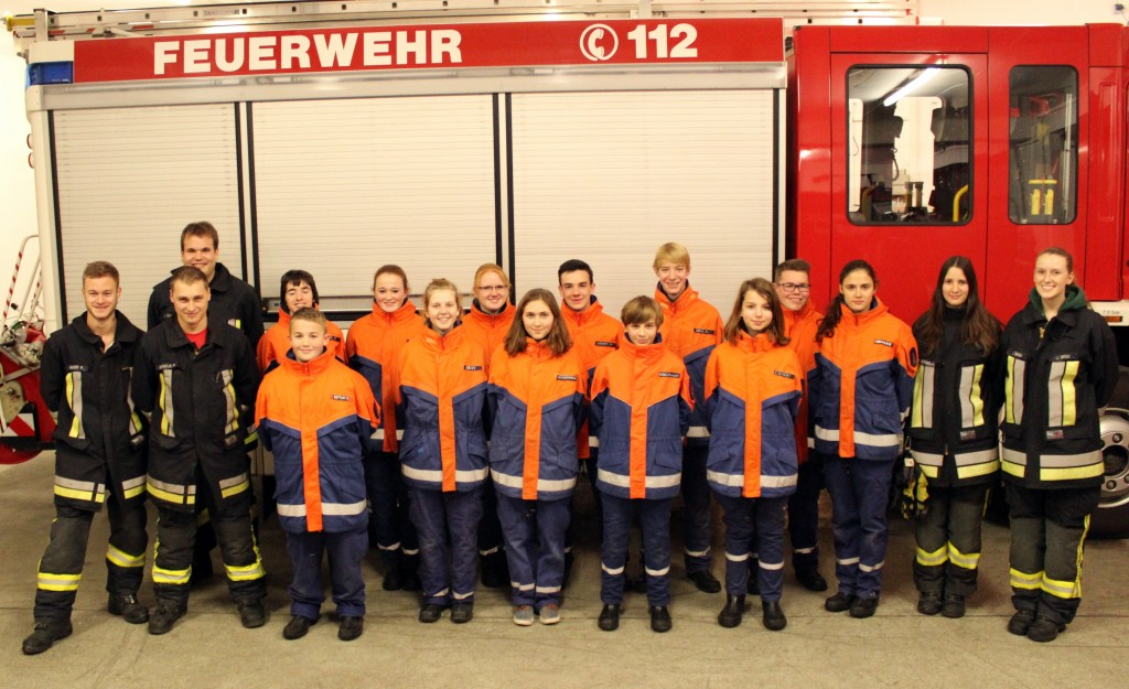 Jugendfeuerwehr2014